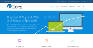 Business IT Support , Web and Solution Specialists